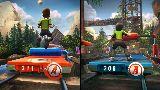 「Kinect アドベンチャー」の関連画像